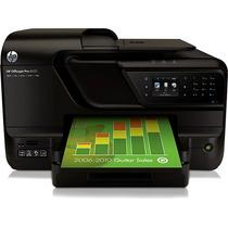 Impressora Hp Officejet Pro 86l0 Com Bulk Ink