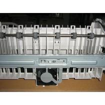 Conjunto De Entrada E Saída Impressora Hp 8000 8100 8150