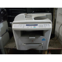 Impressoramultifuncional Xerox Workcentre Pe16e Com Nota