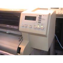 Plotter Hp 750 Color Revisada 2 Meses De Garantia Confeccção