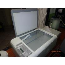 Multi Hp C3180 Scanner/copiadora All-in-one - Zerada!!!