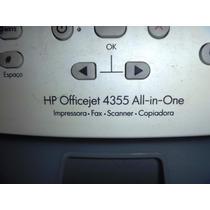 Multifuncional Hp Officejet 4355 All In One