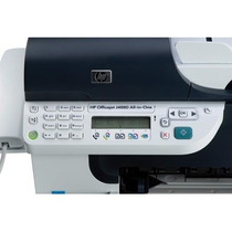 Impressora Hp Multifuncional Officejet J4660