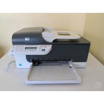 Impressora Hp J4660 Funcionando