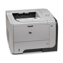 Impressora Laserjet Mono Hp Ce528a#696 P3015dn Rede/duplex 4