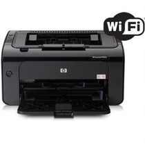 Impressora Hp Pro Laserjet 1102w Wireless