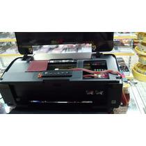 Impressora Epson Stylus Photo 1430w A3 - Com Bulk-ink