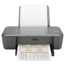 Impressora Hp Deskjet 1000 Jato De Tinta C/ 2 Cartucho- Nova