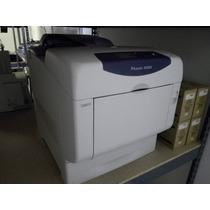 Impressora Profissional Laser Colorida C/ Duplex E Rede