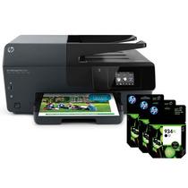 Multifuncional Hp Officejet Pro 6830 Usb