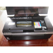 Impressora R290 Sem Cabeça E Sem Placa, Mecanica Completa