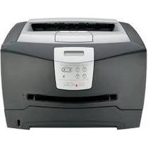 Impressora Laser Lexmark 342n Semi Nova Toner Cheio
