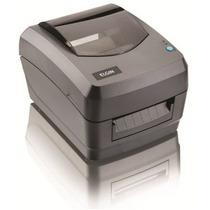 Impressora De Etiquetas Térmica Elgin L42 Usb Serial Nf