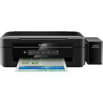Multifuncional Epson Tanque Tinta L365 Imp/cop/scan/fax Wifi