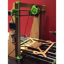Impressora 3d Com Area De Impressão De 40x40cm
