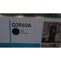 Toner Hp Laser Q3960a Preto Original