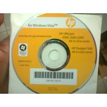 Cd Driver Software Impressora Hp Officejet 4300 5600 6200