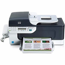 Impressora Hp Multifuncional Officejet J4660