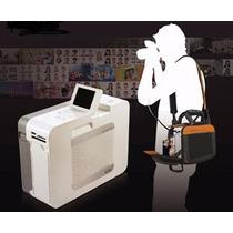 Impressora Portátil Hiti P110s