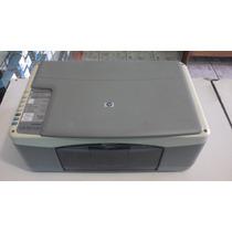 Impressora Multifuncional Hp Psc 1410 Com Cartuchos Cheios