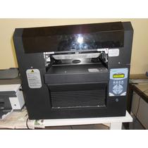 Baixei Pra Facilitar! Impressora Dtg E Multi-produtos