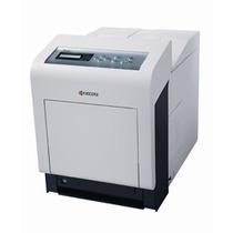 Laser Colorida Kyocera Fs-c5300dn 28ppm 5300 C5300 Linda