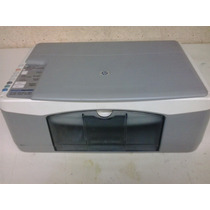 Impressora Multifuncional Hp Psc 1410 Com Defeito.