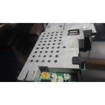Placa Logica Impressora Epsonstylus Cx4100 Produto-usado