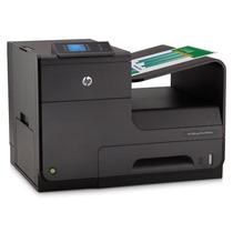 Impressora Jato De Tinta Color Hp Oj Pro X451dw Wifi Duplex