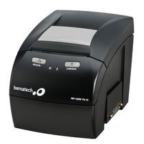 Impressora De Cupom Não Fiscal Bematech Mp4200 Th Usb Guilh