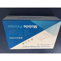 Impressora Bluetooth Portatil