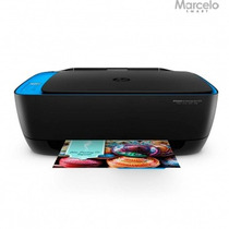 Impressora Barata Deskjet Ink Advantage Copiadora Usb 2.0