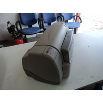Impressora Hp Deskjet 930c Com Cartucho Preto Cheio 45ml