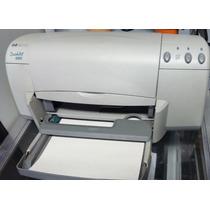 Impressora Hp 930c Profissional - Zerada