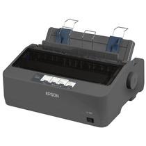 Impressora Epson Lx-350 Matricial Usb E Paralela