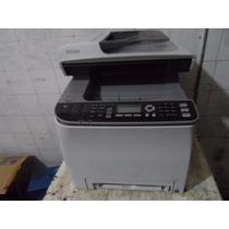 Impressora Multifuncional Ricoh Aficio Sp C242sf