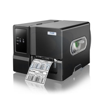 Impressora Código De Barras Industrial Elgin Tt042 = Zebra