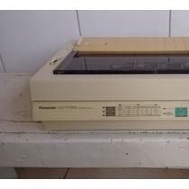 Impressora Matricial Panasonic Kx P1180i Usada Excelente