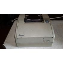Impressora Compacta Usada Funcionando