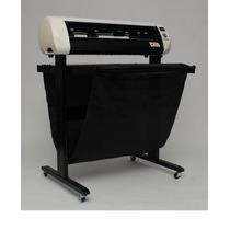 Plotter Recorte Foison X24-l Laser Contorno, Flexisign,wi Fi