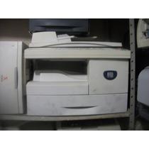 Copiadora E Impressora Xerox Workcentre 4118 Com Nota Fiscal