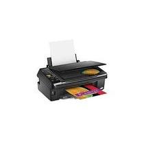 Impressora Epson Tx210 Com Bulk Ink Tinta Sublimática