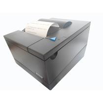 Impressora Térmica Ñ Fiscal 76m Igual Extrato Banco Serial