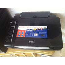 Impressora Epson Stylus Tx200 Usado Barato!!!!!