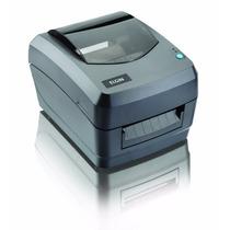 Impressora De Código De Barras E Etiquetas L42 Elgin (usb)