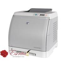Impressora Hp Color Laserjet 2600n Usada Sem Cartuchos