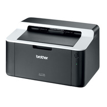 Impressora Brother Hl1112 Nova + Toner Extra +cabo Usb Nf