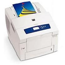 Impressora Xerox Phaser 8560 Jato De Cera No Estado