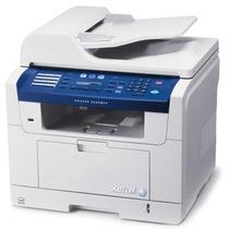 Impressora Xerox Phaser 3300mfp Com Toner Semi Nova Garantia