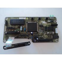 Placa Logica Impressora Matricial Epson Lx300